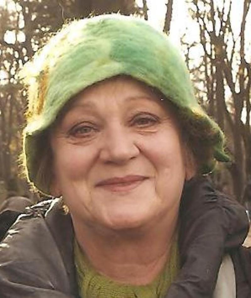 Photo of Malgorzata Rozniatowska