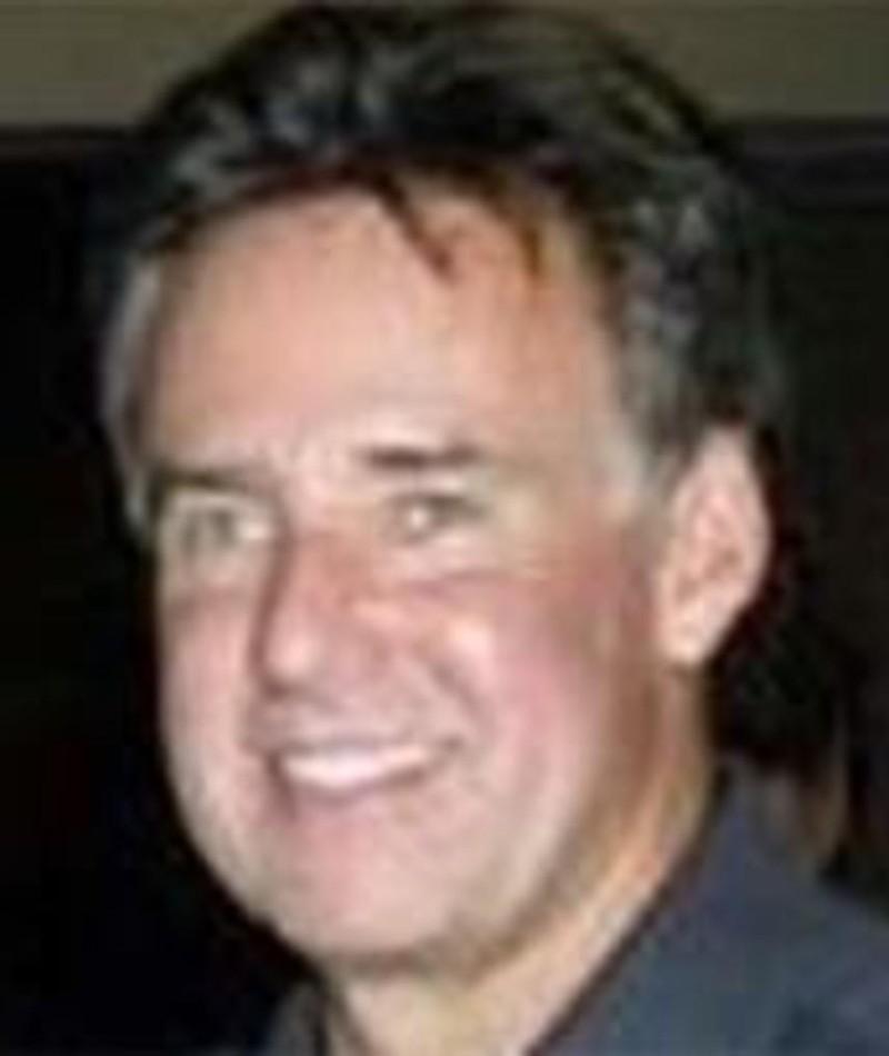 Photo of Michael Grillo
