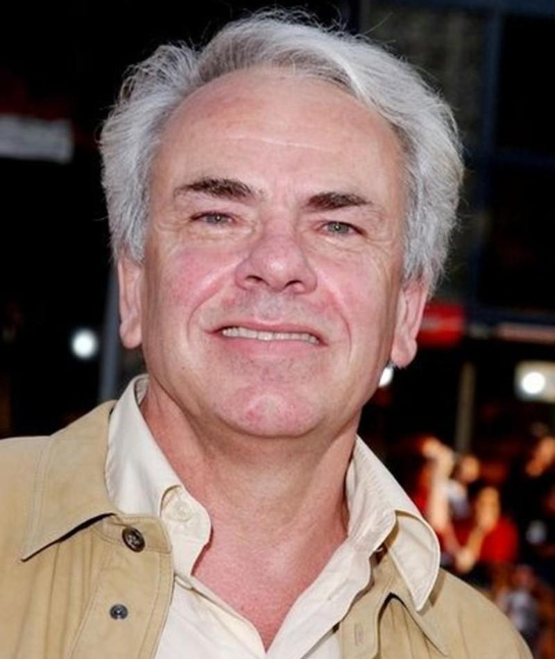 Photo of Jan de Bont