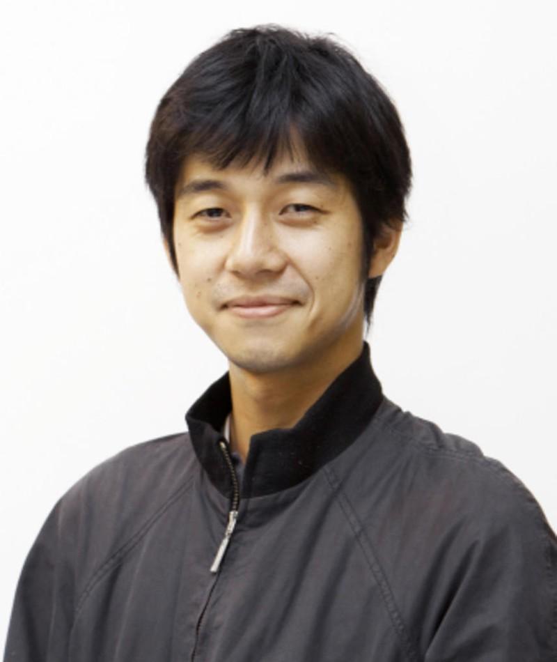 Photo of Yoshihiro Fukagawa