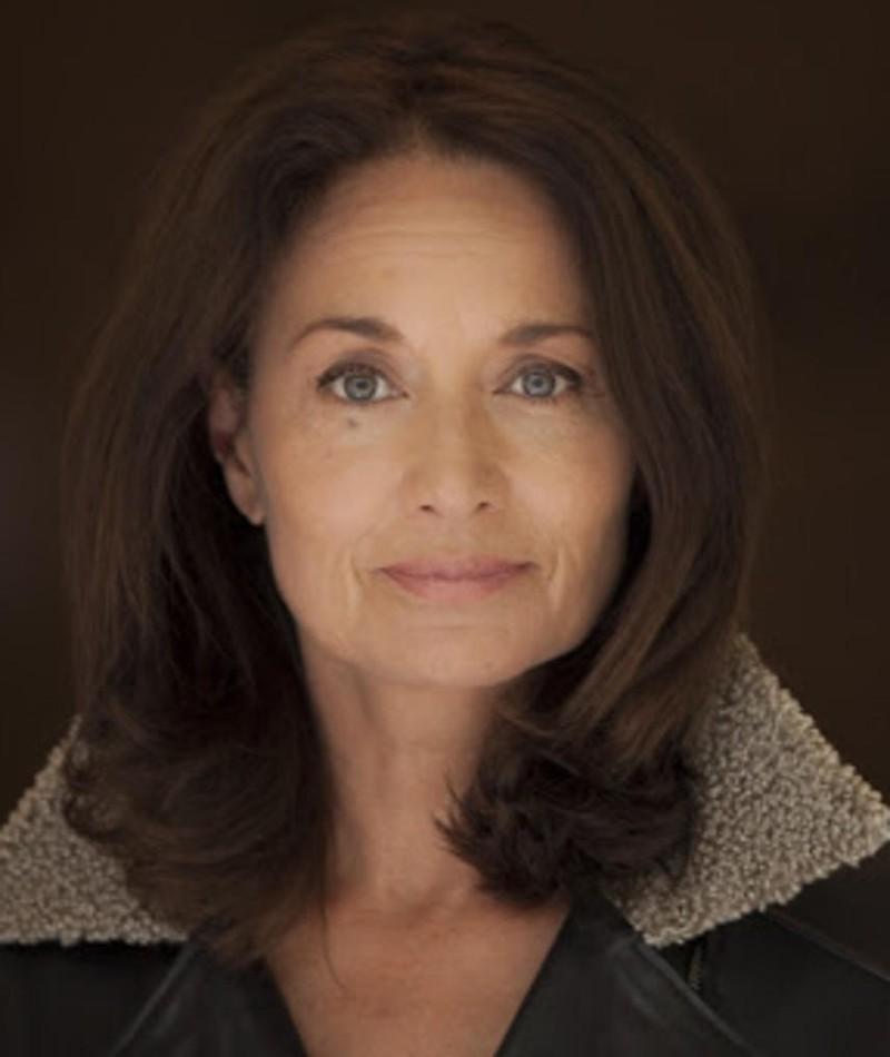 Photo of Patricia Malvoisin