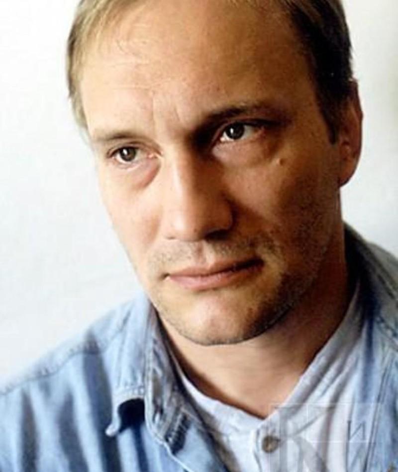 Photo of Evgeniy Sidikhin