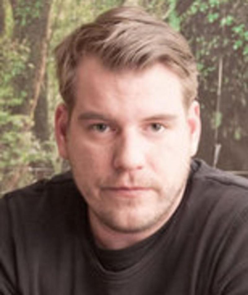 Photo of Viktor Bodó