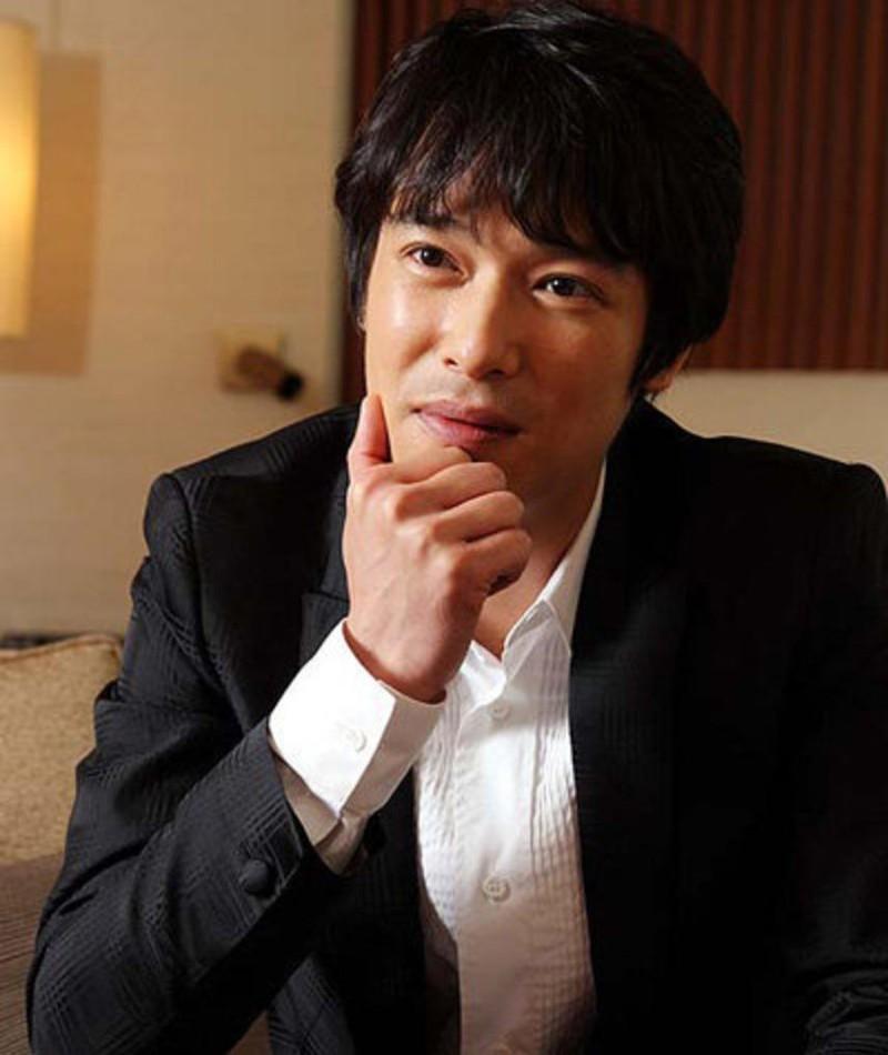 Photo of Masato Sakai