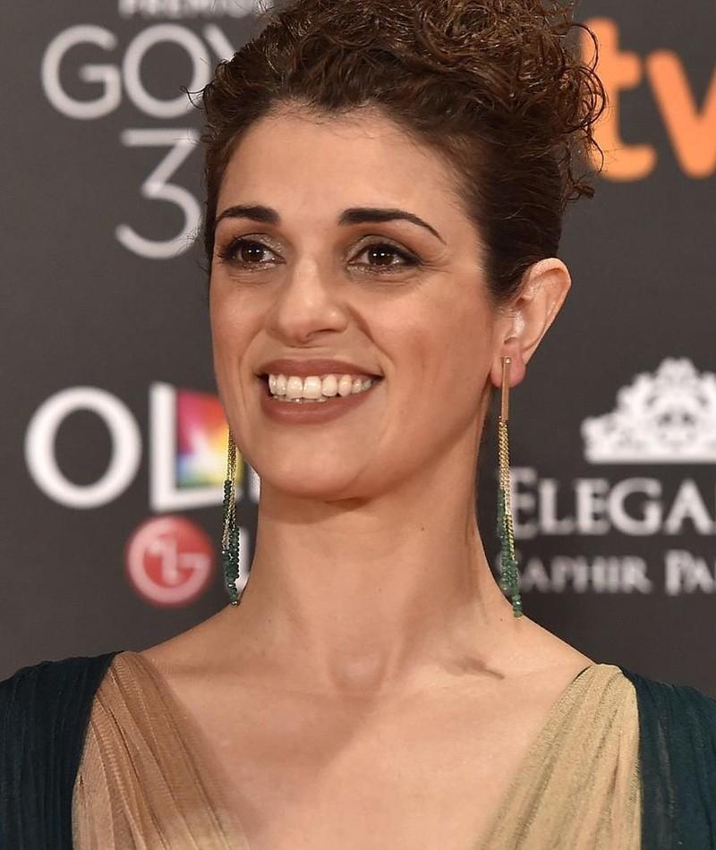 Photo of Ruth Gabriel