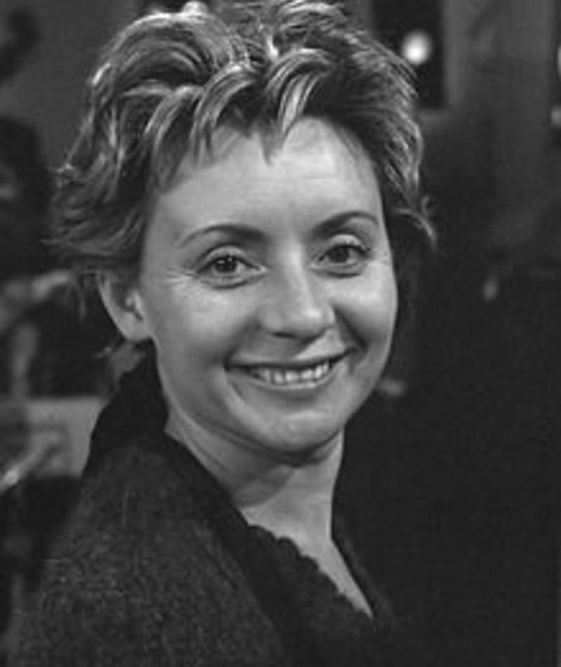 Photo of Annie Cordy