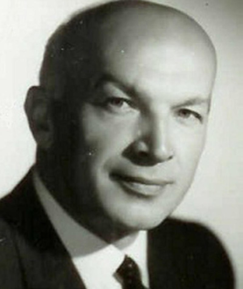 Photo of Atıf Kaptan