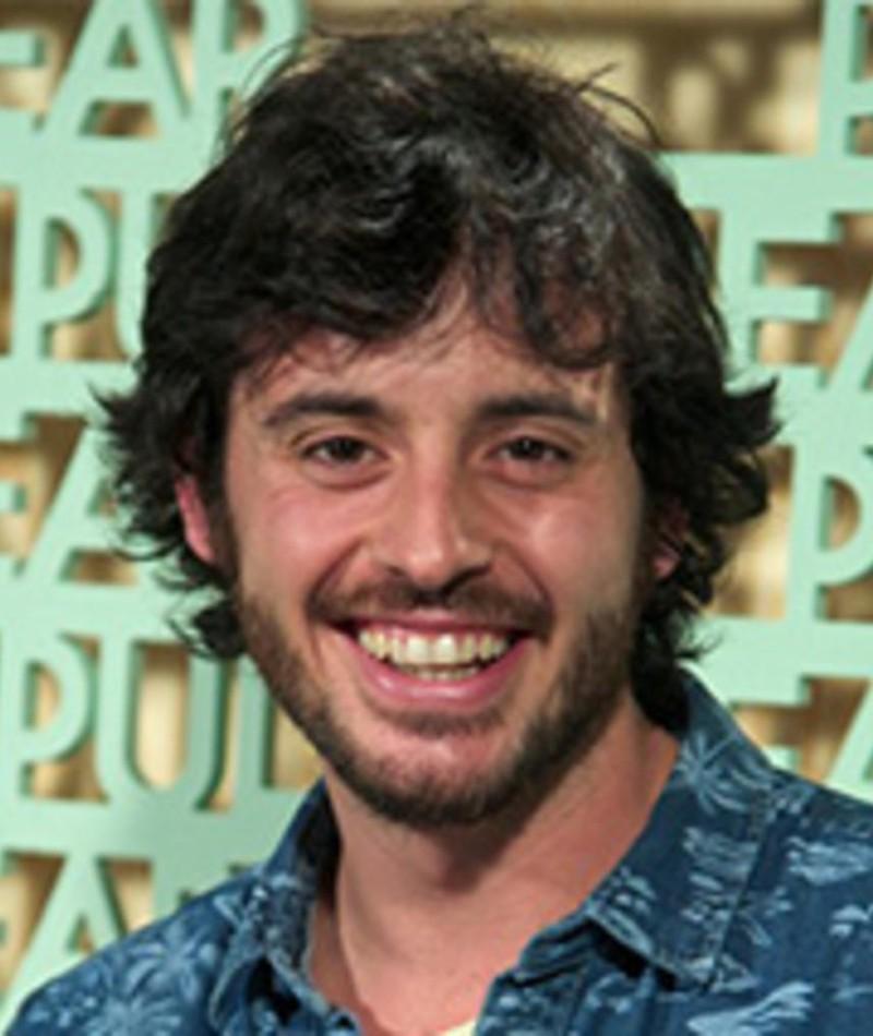 Photo of Javier Pereira