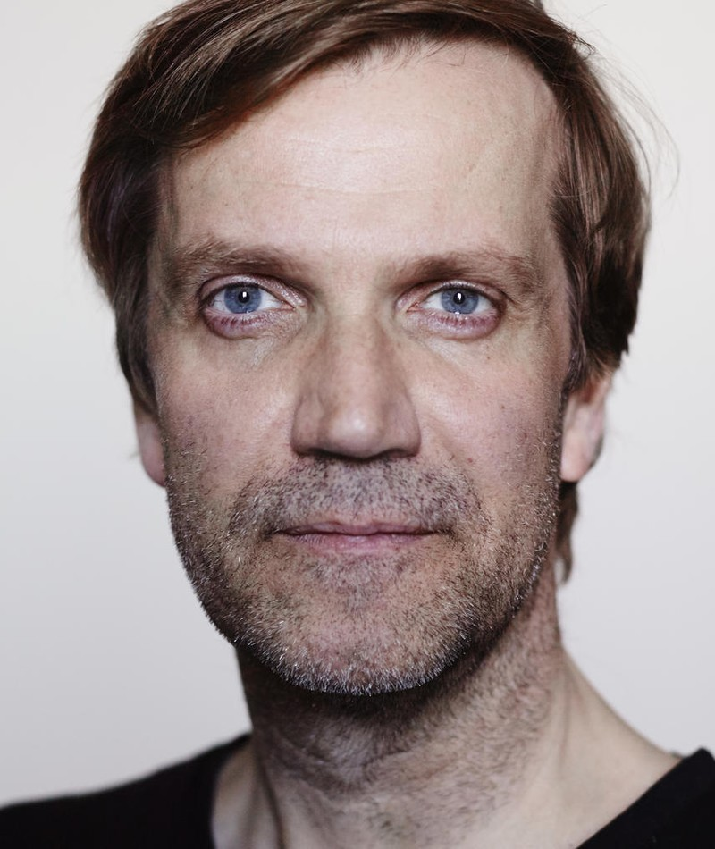 Foto van Þorsteinn Bachmann