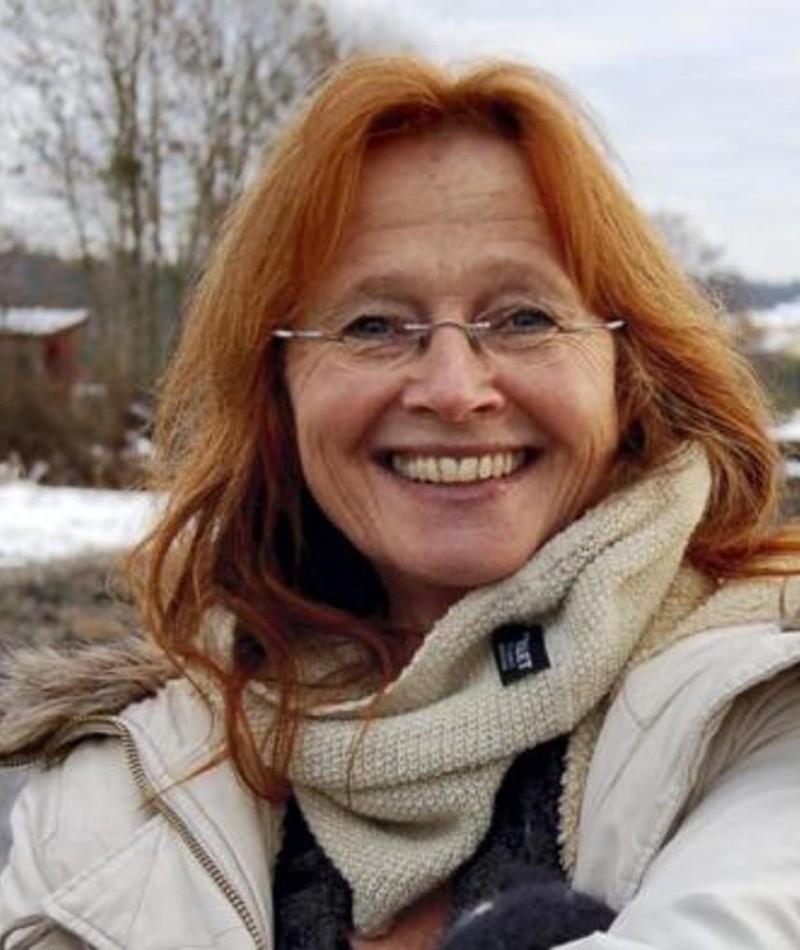 Photo of Karin Julsrud