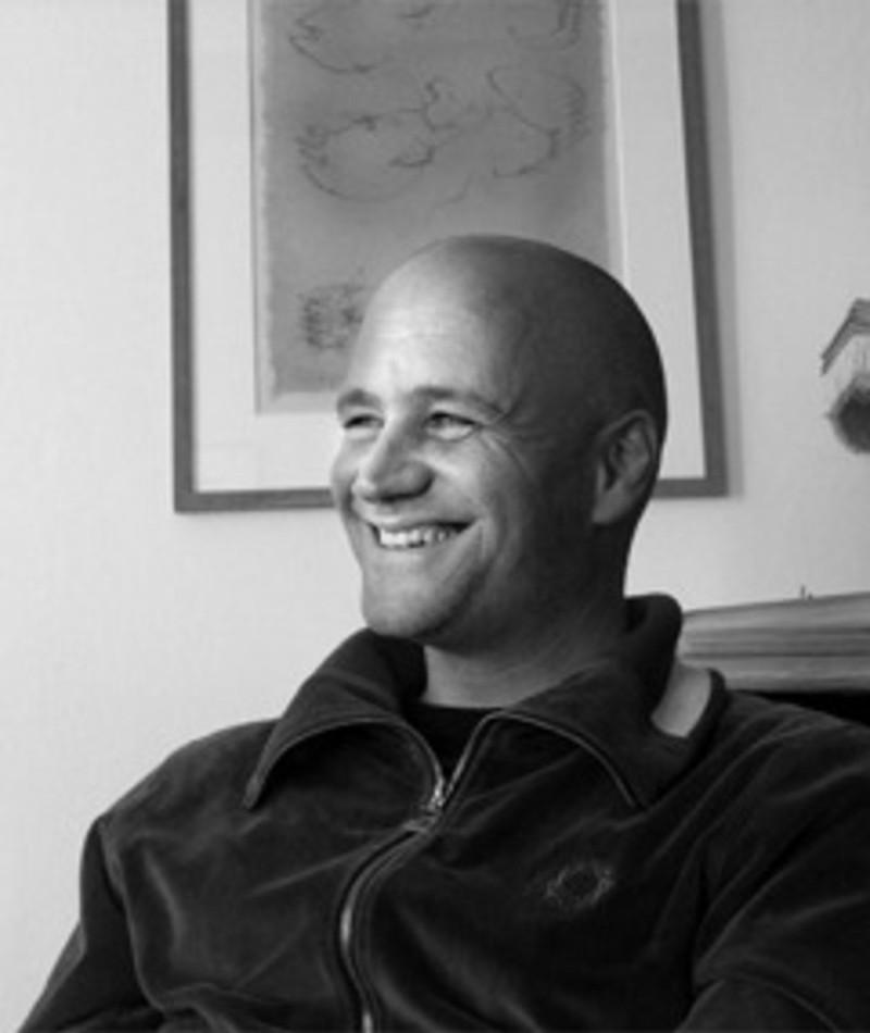 Photo of Jan Kounen