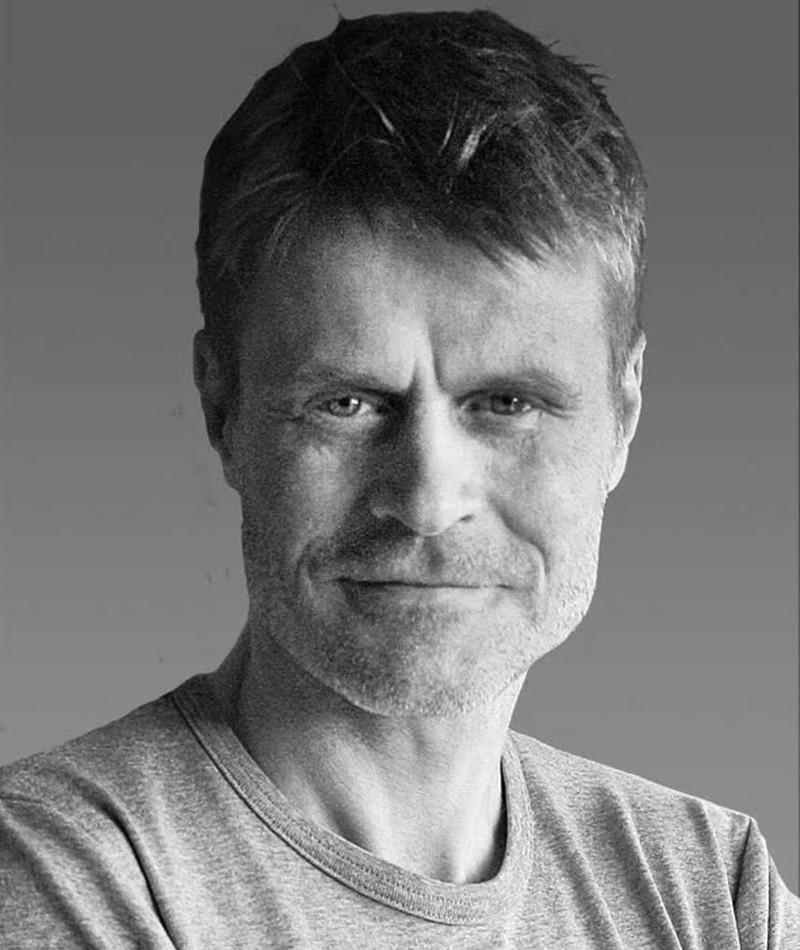 Foto de Davíð Þór Jónsson