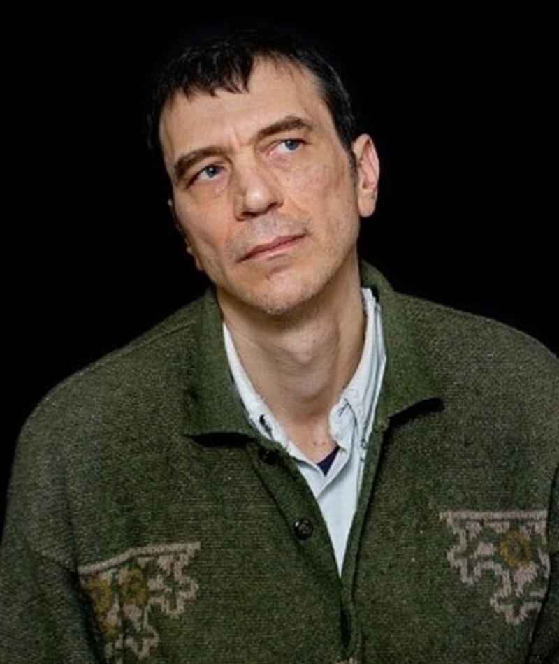 Photo of Joaquim Leitão