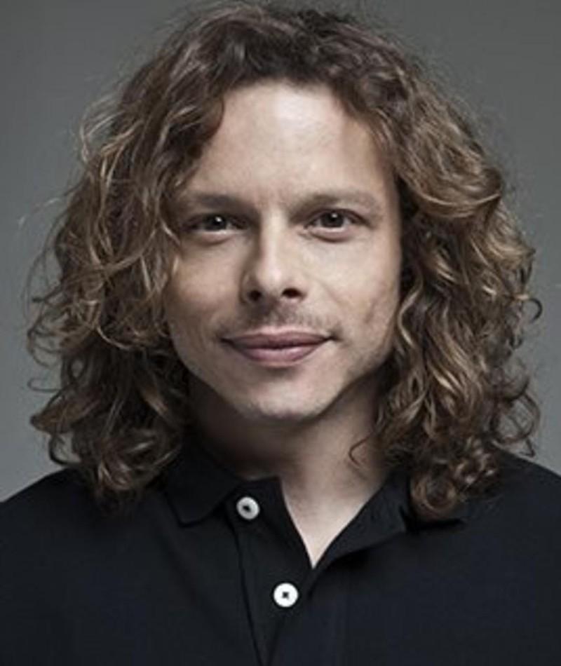 Photo of Eduardo Frazão