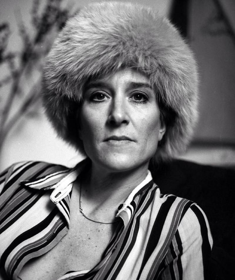 Photo of Monica Stambrini