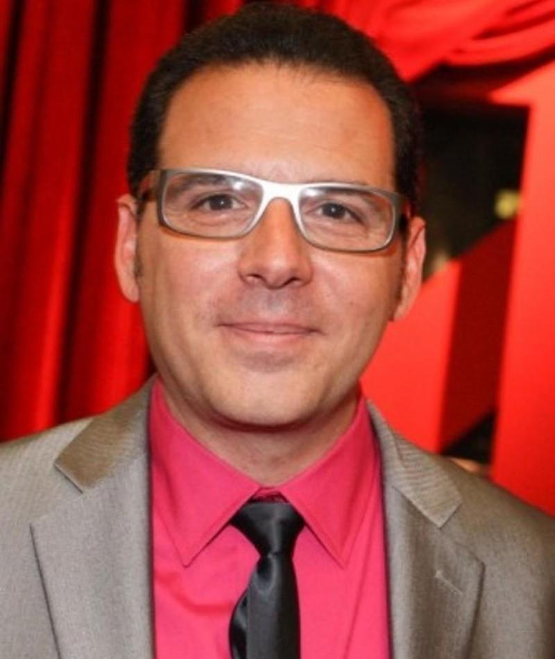 Photo of Steve Galluccio