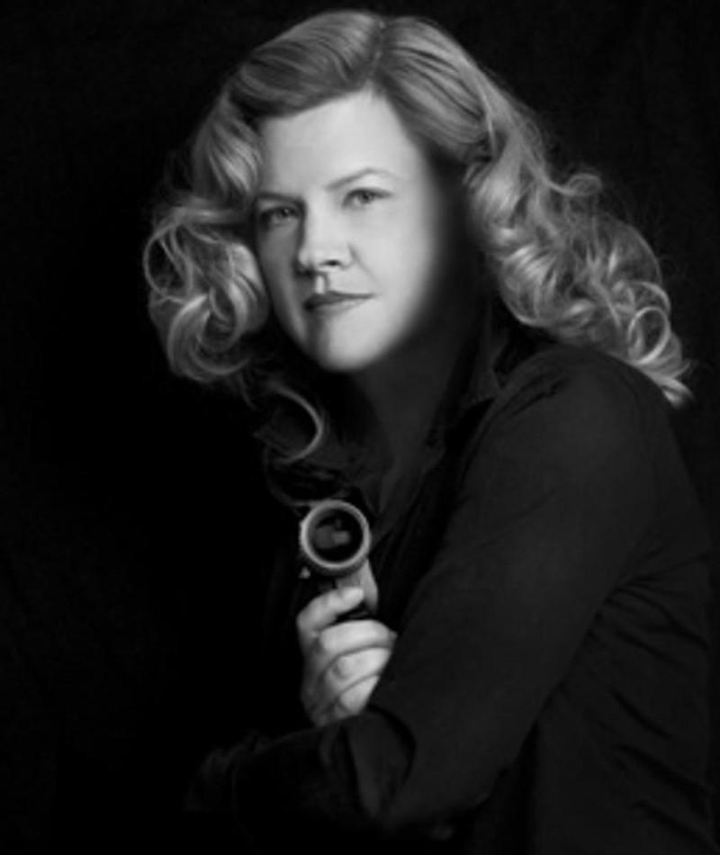 Photo of Mandy Walker