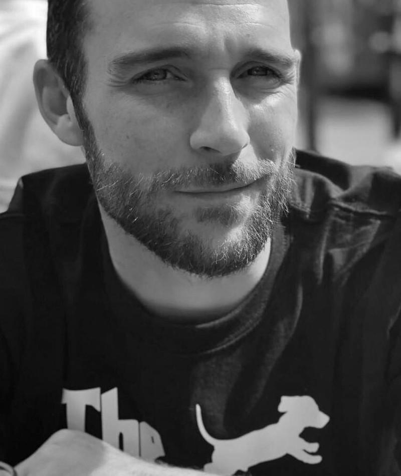 Photo of Renaud Musy