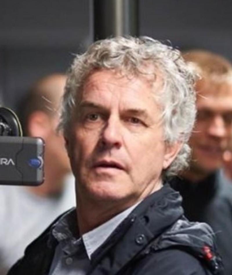 Photo of Theo Bierkens