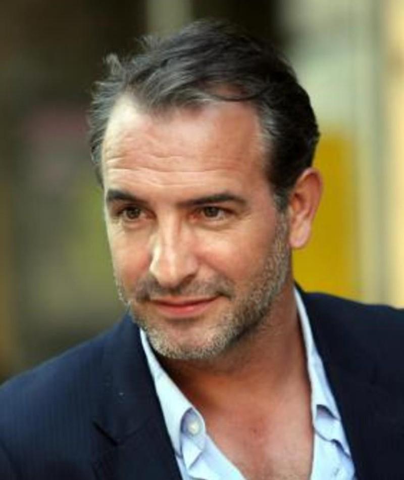 Photo of Jean Dujardin