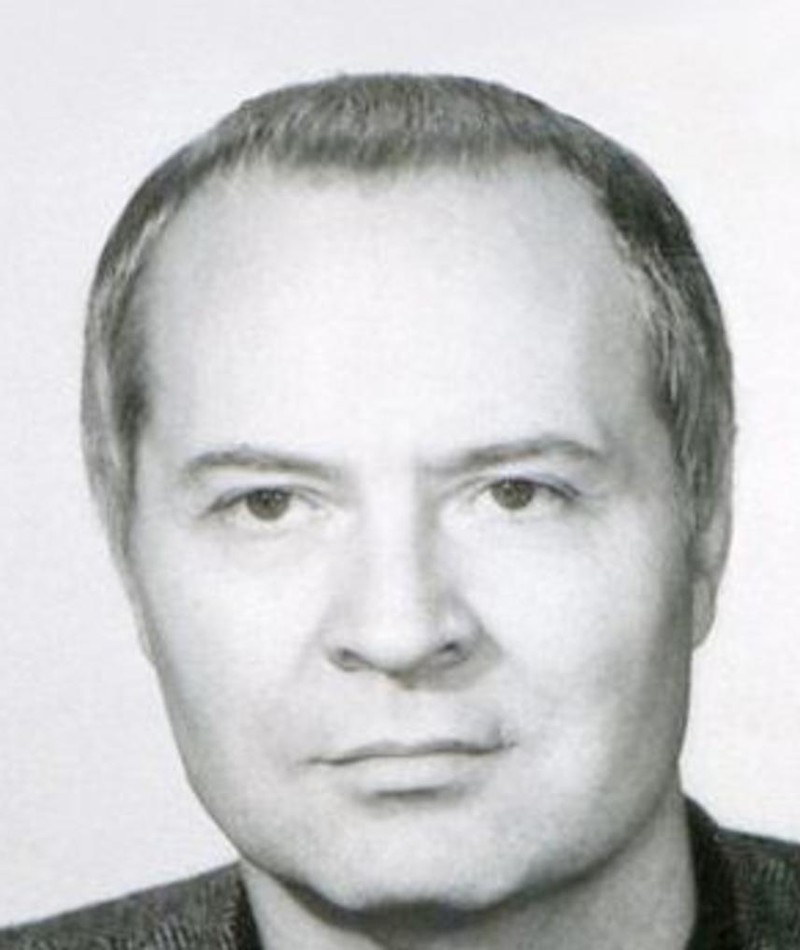 Photo of Konstantin Forostenko