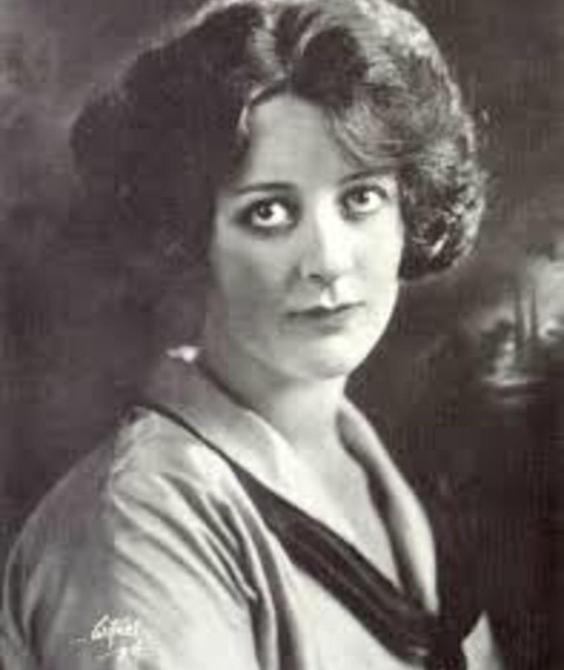 Photo of Gertrude Short