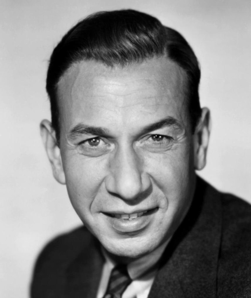 Photo of José Ferrer