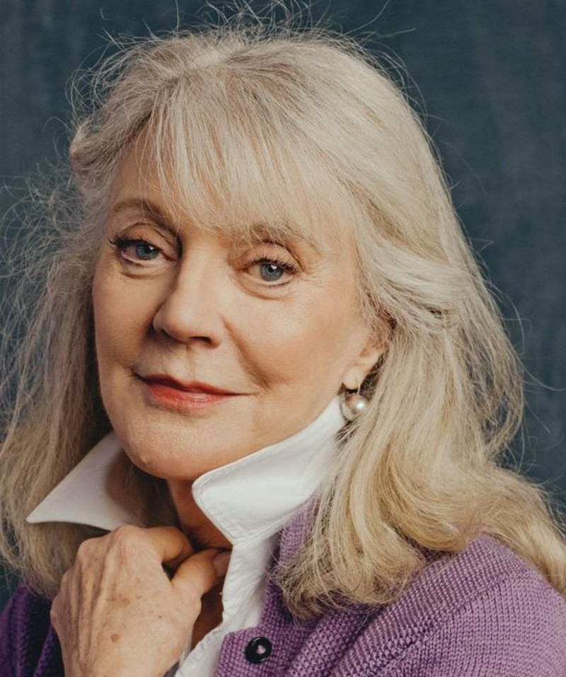 Photo of Blythe Danner