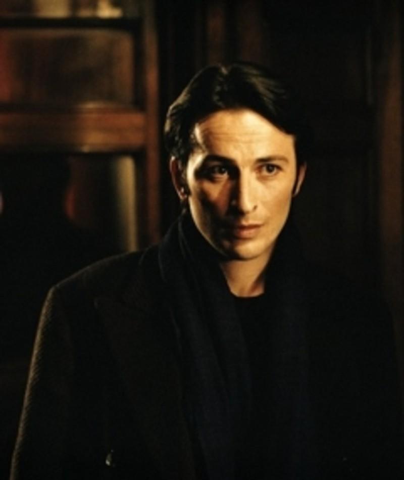 Photo of Michaël Cohen