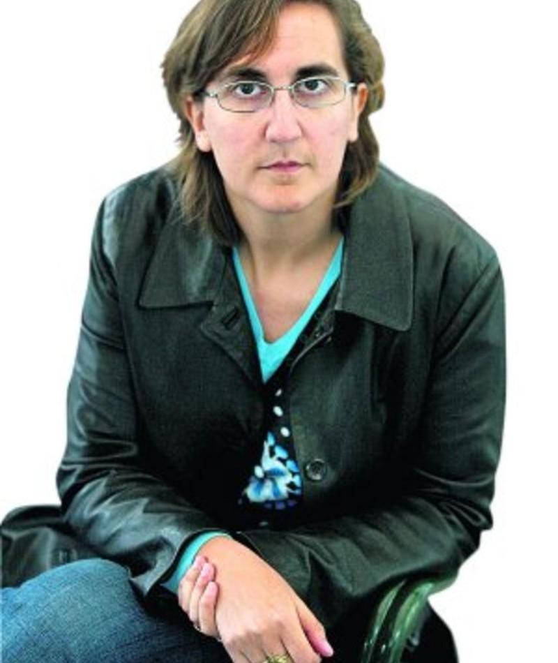 Photo of Verónica Fernández