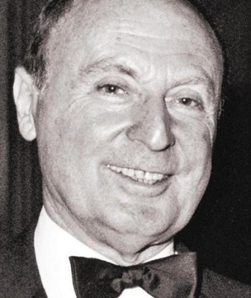 Photo of Johnny Goodman