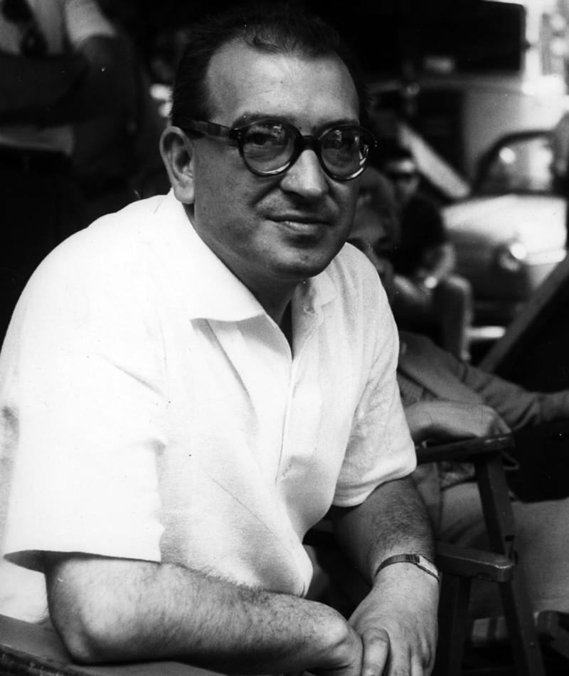 Photo of Antonio Pietrangeli