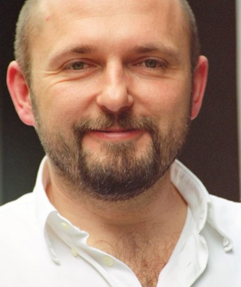 Photo of Miguel Albaladejo