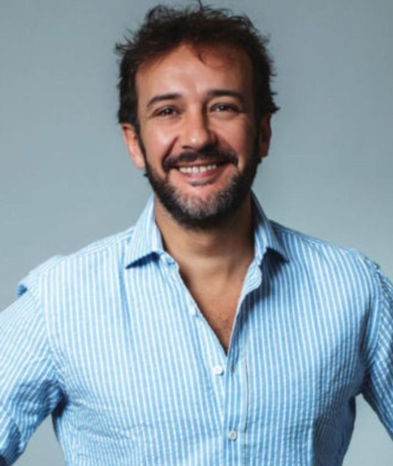 Photo of José Luis García Pérez