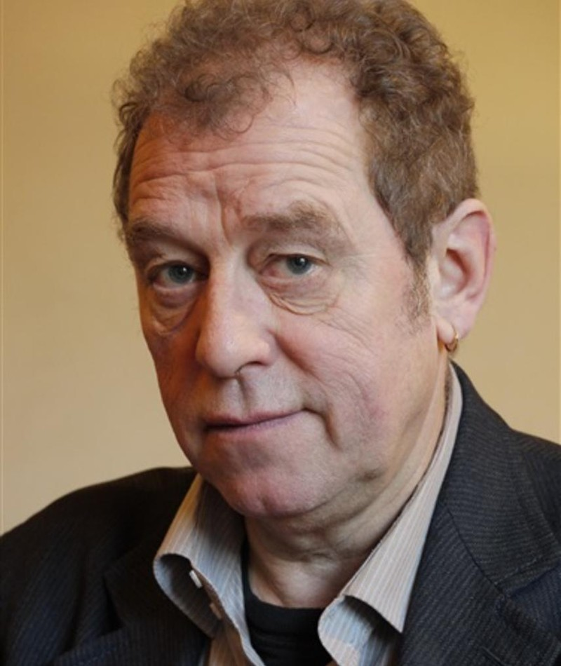 Photo of Jean-Claude Leguay