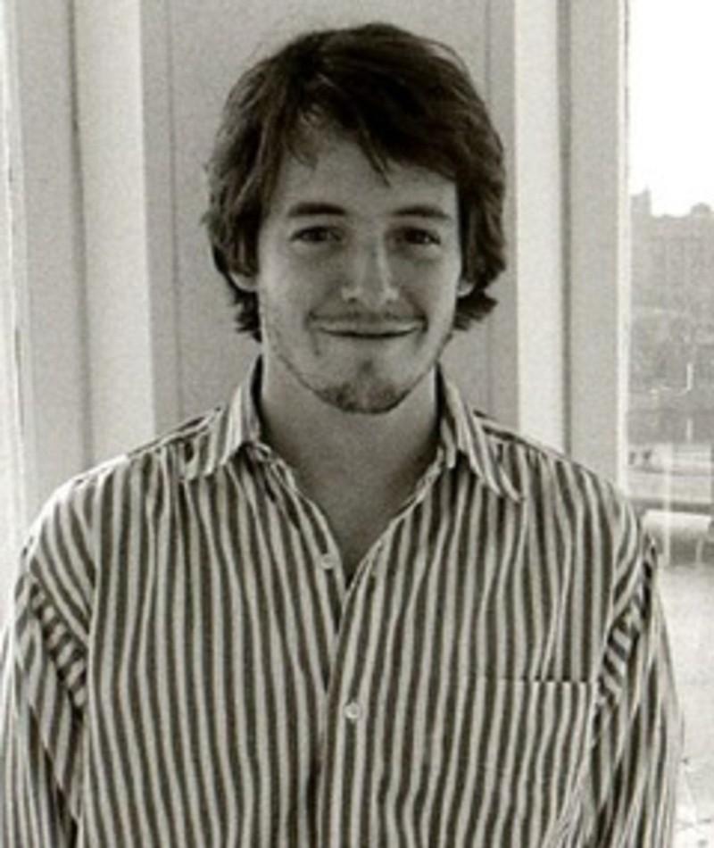 Photo of Matthew Broderick