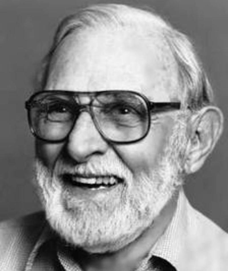 Photo of Joseph F. Biroc
