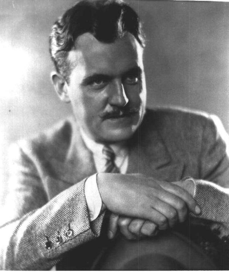 Photo of Walter McGrail