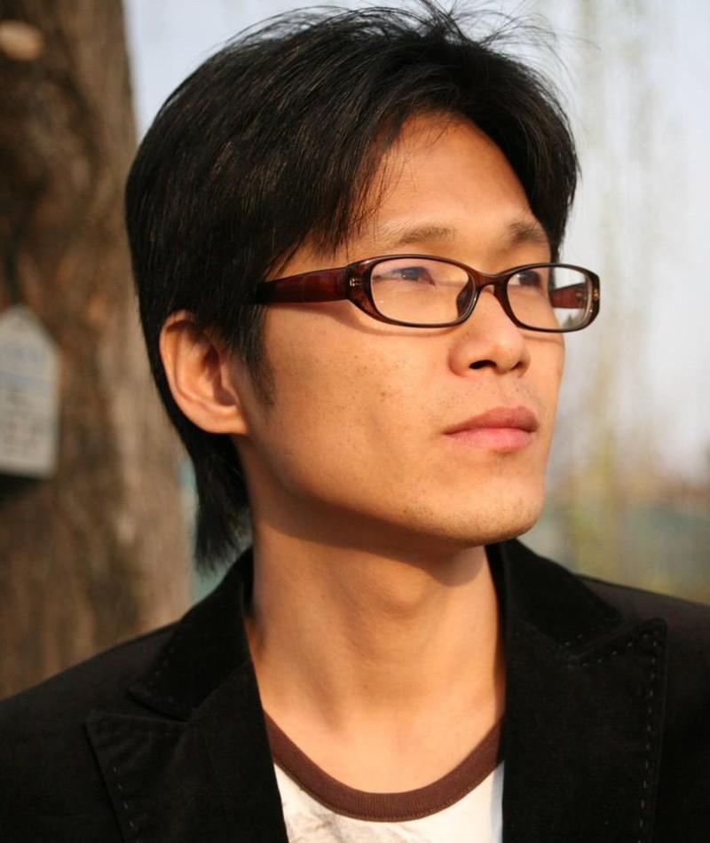 Photo of Yi Seung-jun