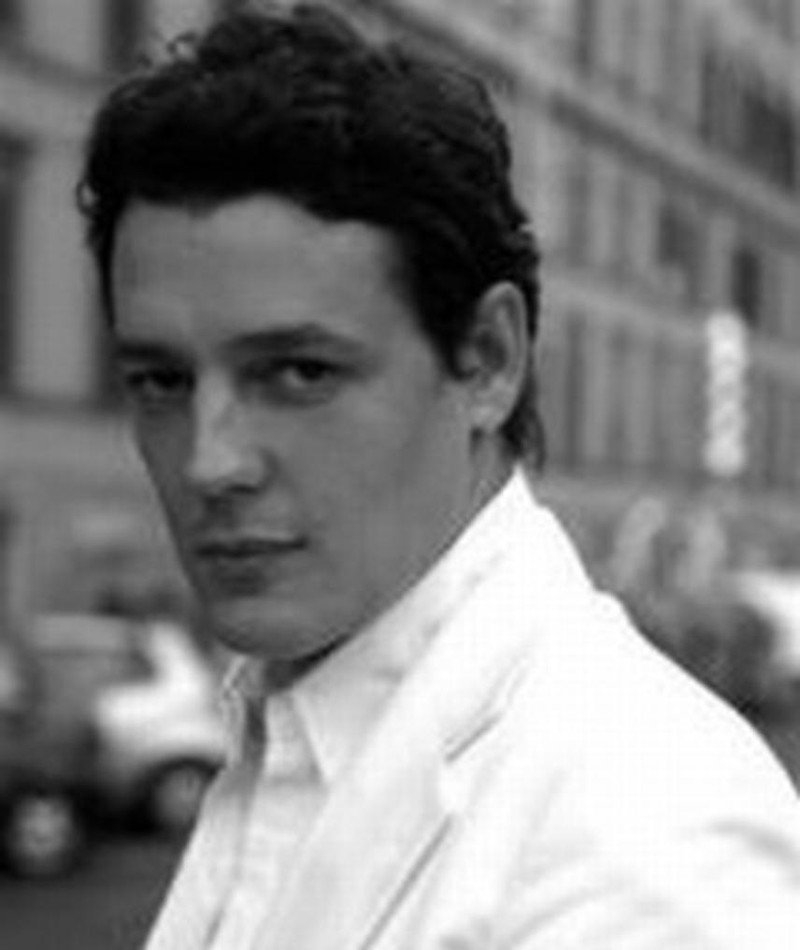 Photo of Giorgio Lupano