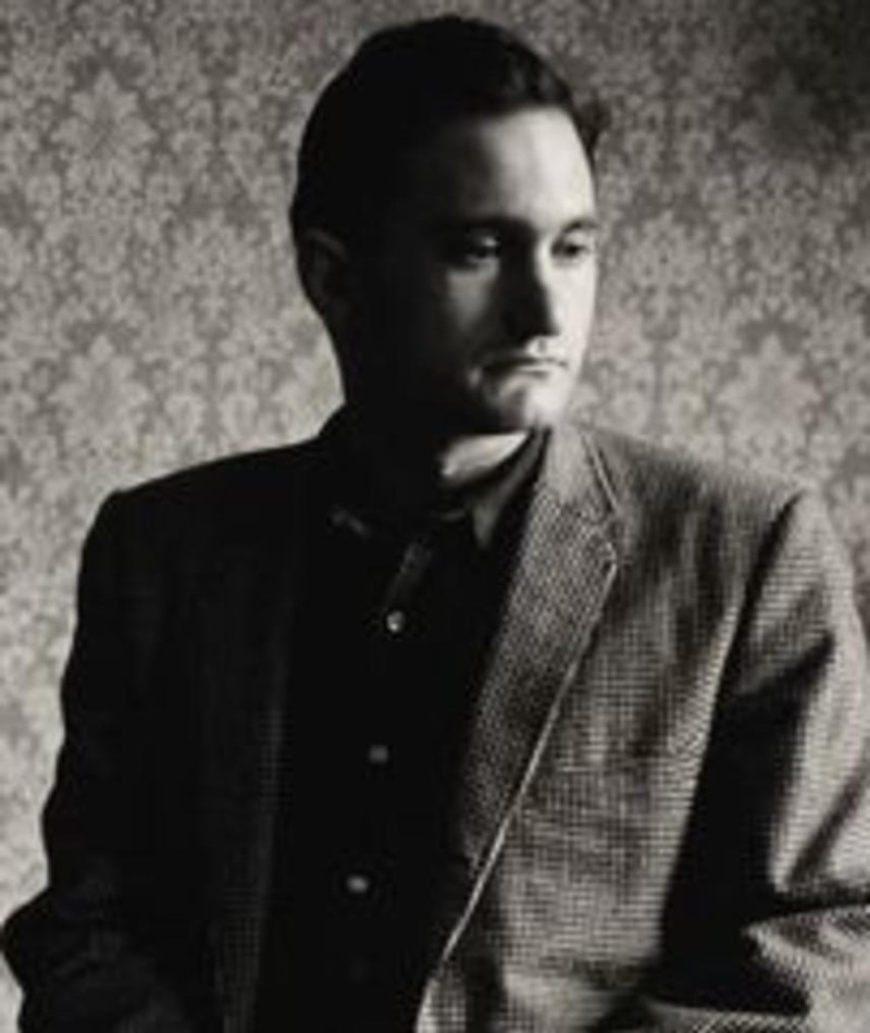 Photo of John Erdman