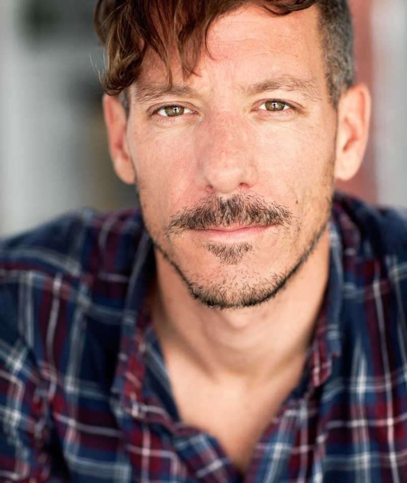 Photo of Francis La Haye