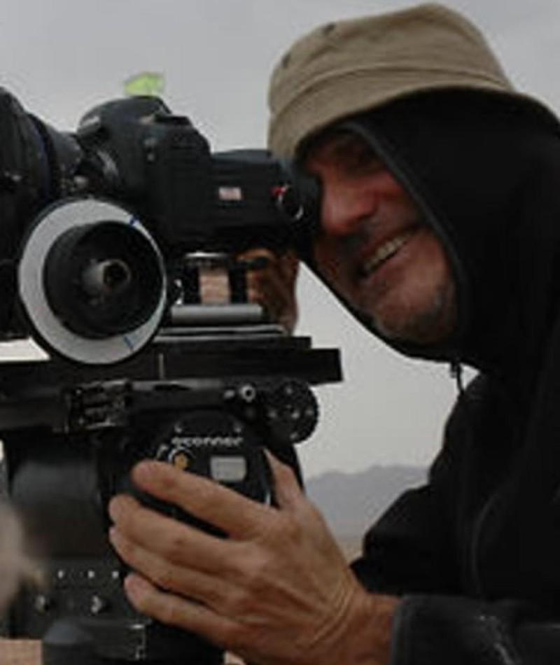 Photo of Matthys Mocke
