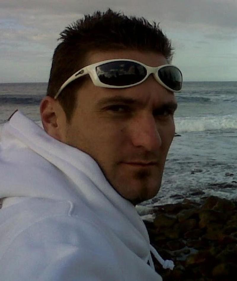 Photo of Jim Petrak