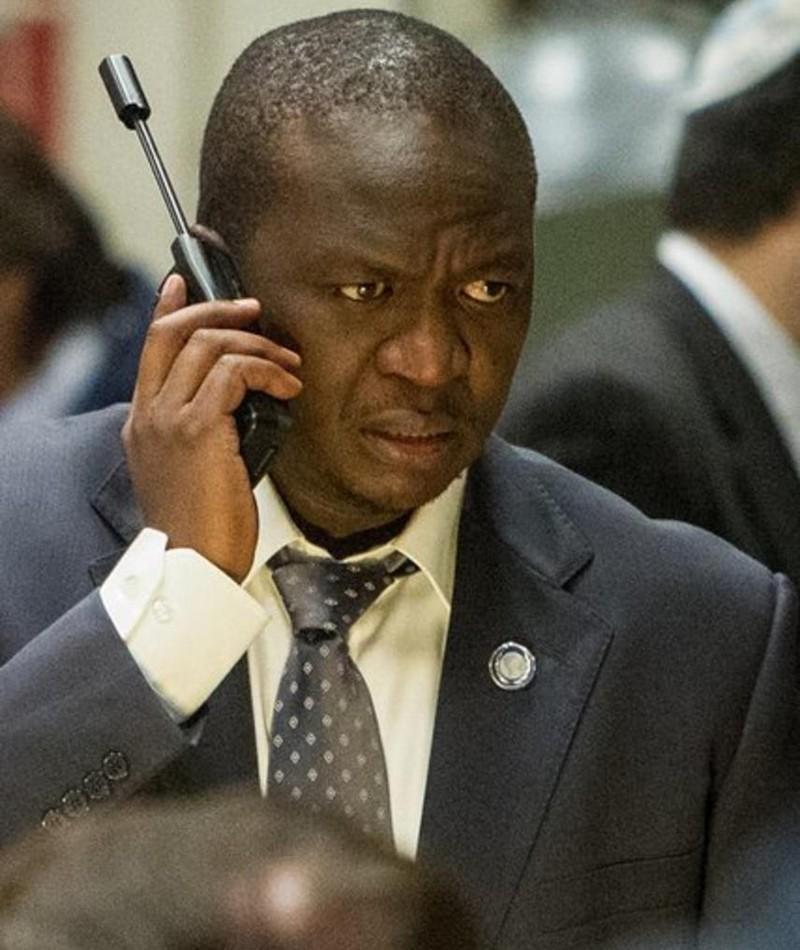 Photo of Fana Mokoena