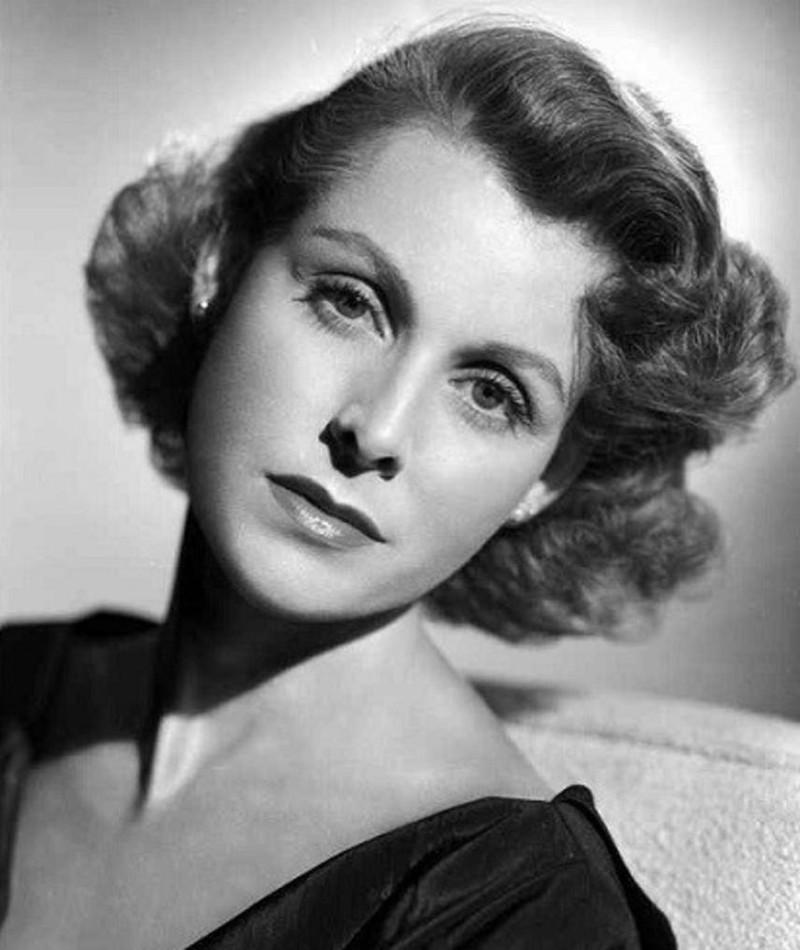 Photo of Frances Dee