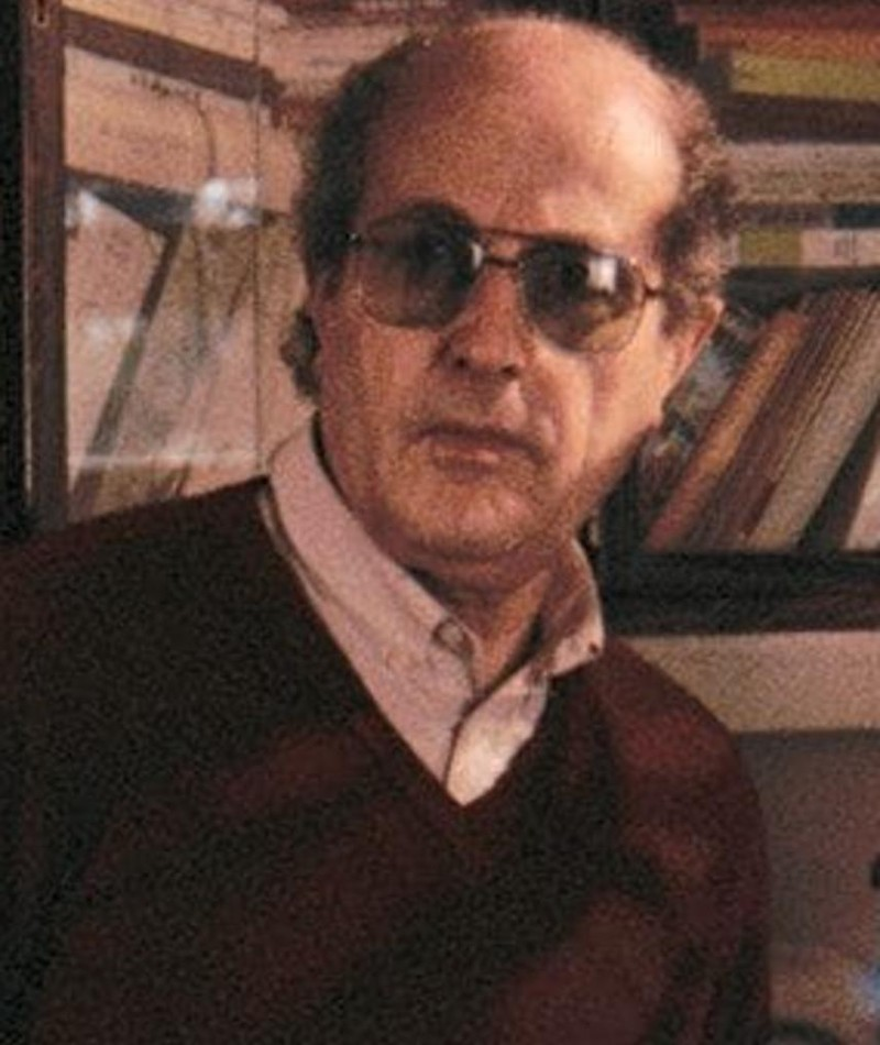 Photo of Jacques Parsi