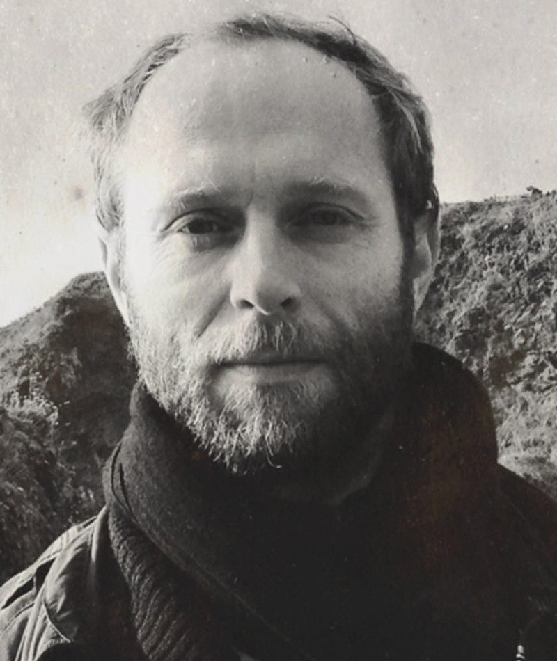 Photo of Johannes Schmelzer-Ziringer