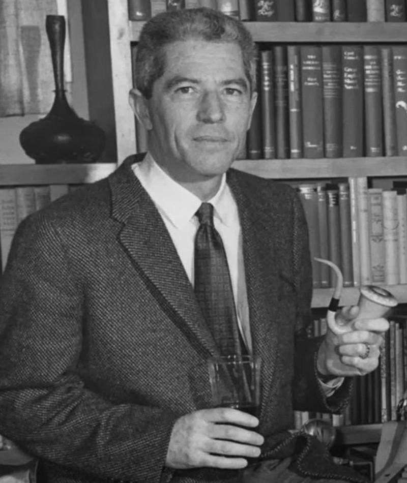 Photo of Edmund H. North