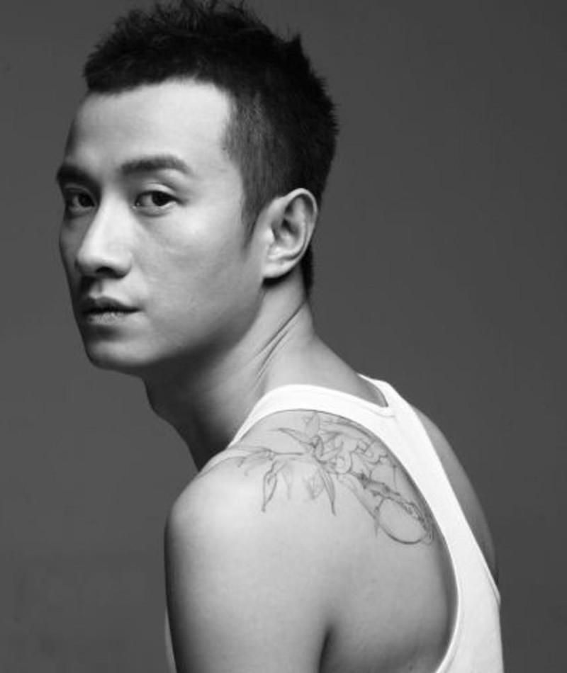 Zhang Wen fotoğrafı